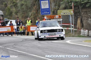 Ruben Blanco - BMW320i e21