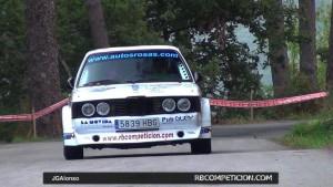 Rubén Blanco Pereira - BMW 320i e21